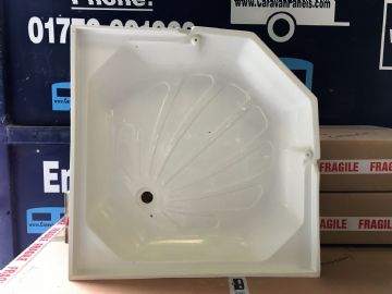CPS-005 SHOWER TRAY